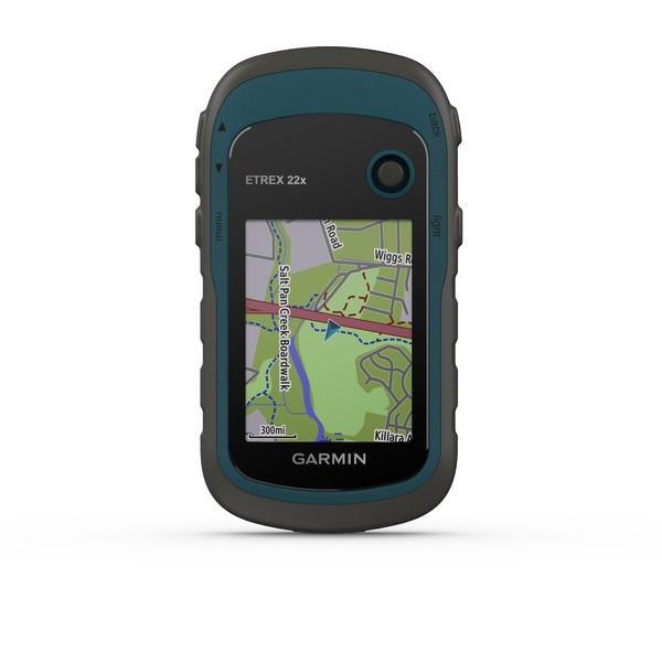 Garmin ETREX 22X - GPS-Gerät