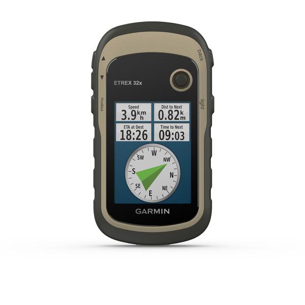 Garmin ETREX 32X - GPS-Gerät