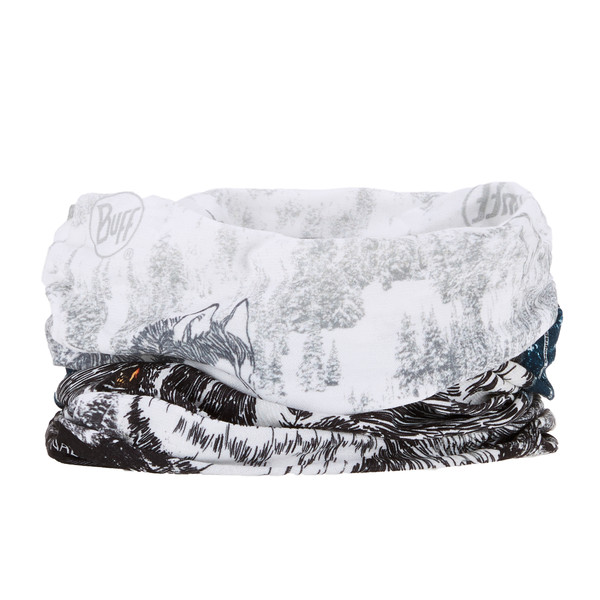 Buff NATIONAL GEOGRAPHIC Unisex - Schal