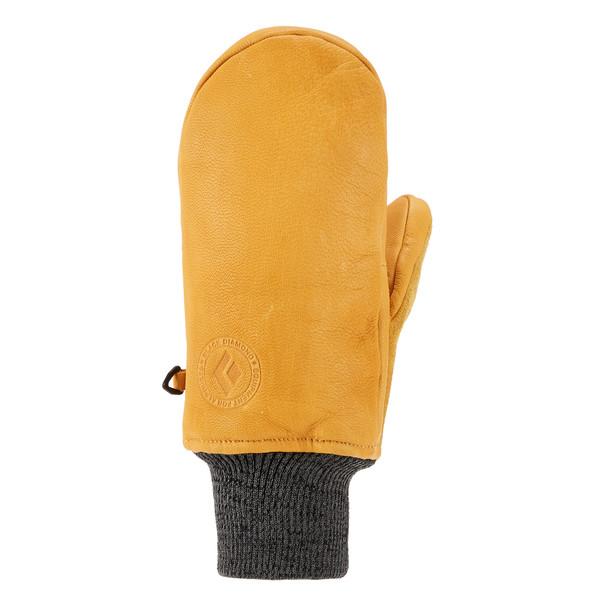 Black Diamond DIRT BAG MITTS Unisex - Handschuhe