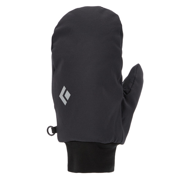 Black Diamond MIDWEIGHT SOFTSHELL MITTS Unisex - Handschuhe