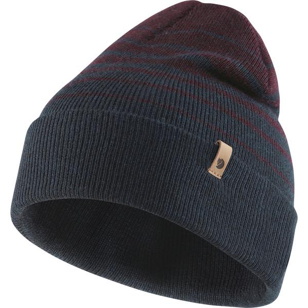 Fjällräven CLASSIC STRIPED KNIT HAT Unisex - Mütze