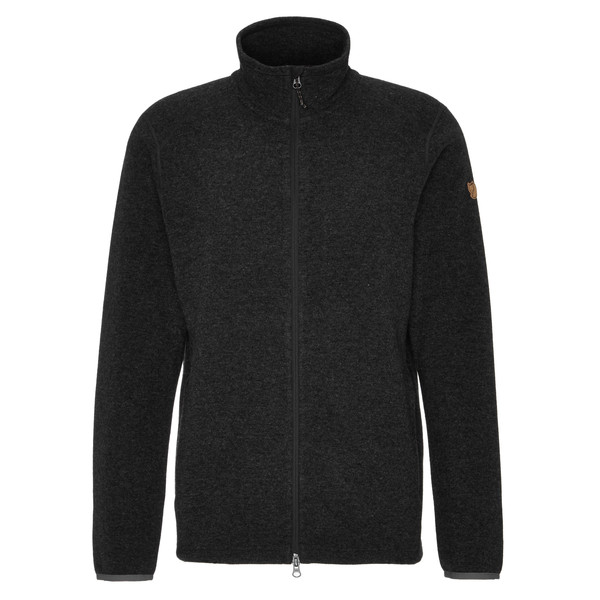 Fjällräven HIGH COAST WOOL SWEATER M Männer - Wolljacke