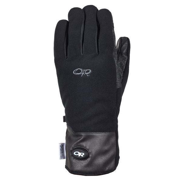 Outdoor Research OR GRIPPER HEATED SENSOR GLOVES Unisex - Handschuhe
