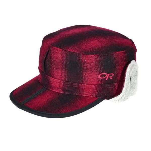 Outdoor Research OR YUKON CAP Unisex - Mütze