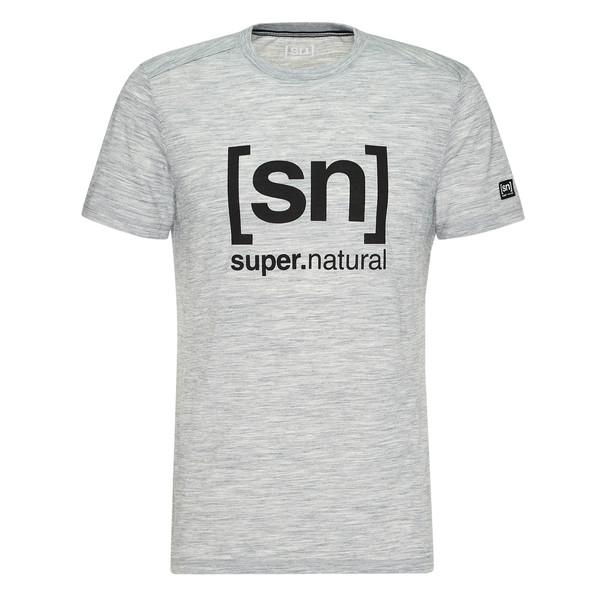 Supernatural ESSENTIAL I.D. TEE Männer - T-Shirt