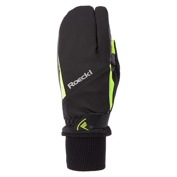 Roeckl LAPPI TRIGGER Unisex - Skihandschuhe