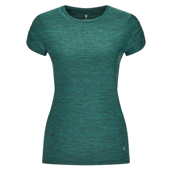 Royal Robbins TECH TRAVEL TEE Frauen - Funktionsshirt