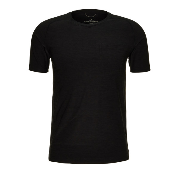 Royal Robbins TECH TRAVEL TEE Männer - Funktionsshirt