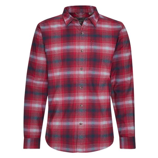 Royal Robbins MERINOLUX FLANNEL Männer - Outdoor Hemd