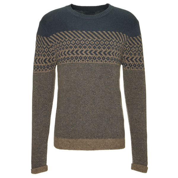 reputable site 7e803 25e5b Royal Robbins BANFF NOVELTY SWEATER Wollpullover