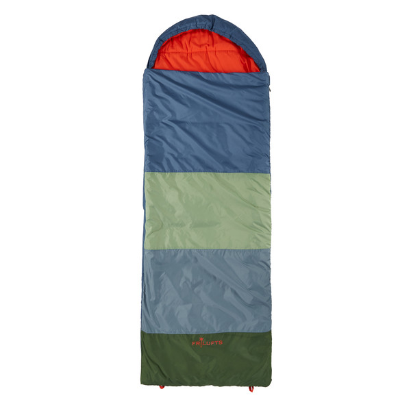 FRILUFTS TACANA KIDS Kinder - Kinderschlafsack
