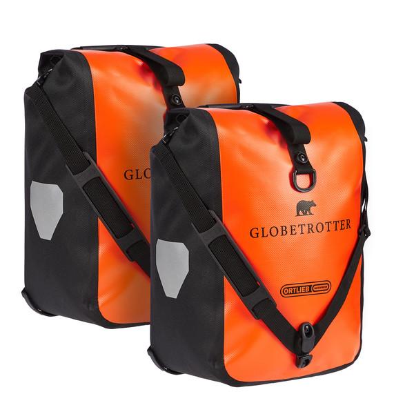 Ortlieb SPORT-ROLLER, QL1 ORANGE LINE - Fahrradtaschen