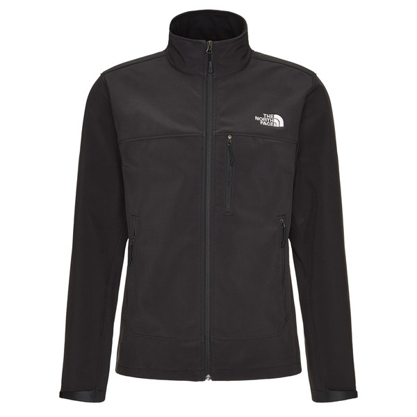 the north face herren jacke apex bionic hoodie