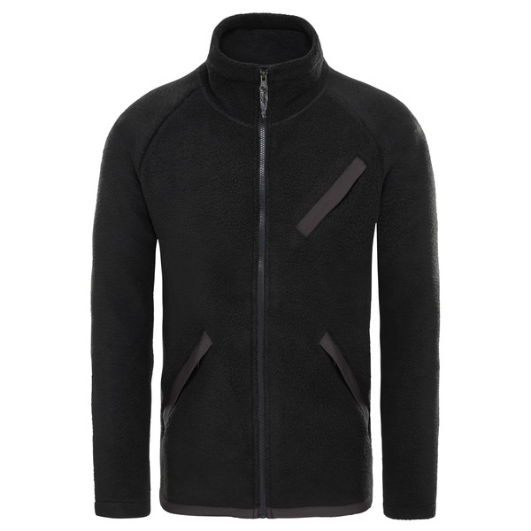 The North Face M CRAGMONT FLEECE JKT Männer - Fleecejacke