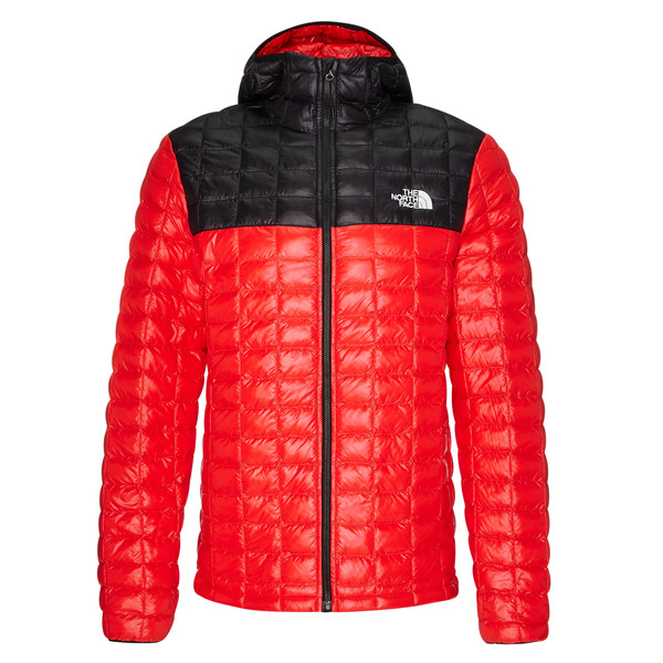 The North Face M THERMOBALL ECO HOODIE Männer - Übergangsjacke