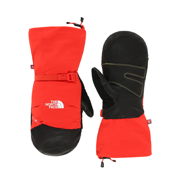 The North Face SUMMIT BELAY MITT Unisex - Handschuhe