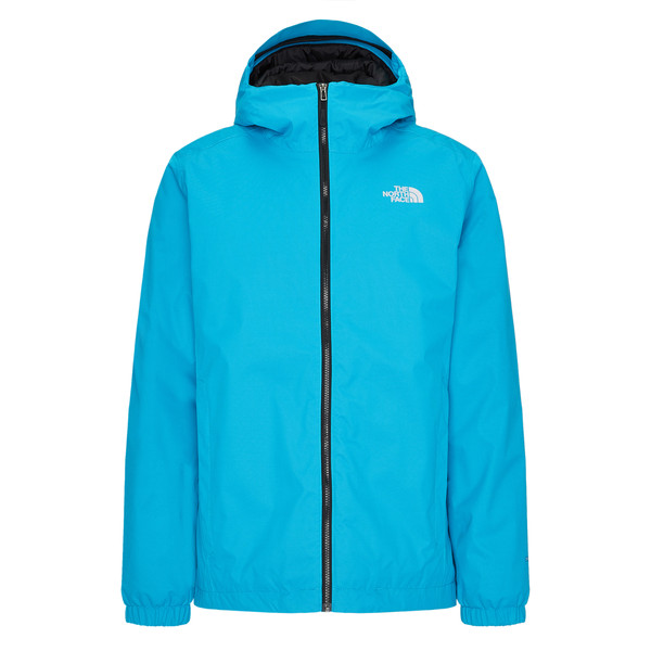 The North Face M QUEST INSULATED JACKET Männer - Winterjacke