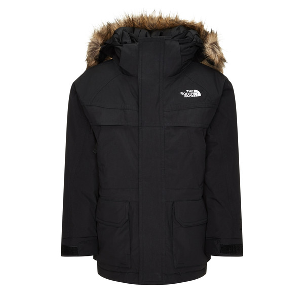 The North Face B MCMURDO PARKA Kinder - Daunenmantel