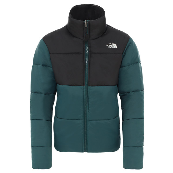The North Face W SYNTHETIC JACKET Frauen - Winterjacke