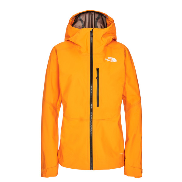 The North Face W SUMMIT L5 LT JKT Frauen - Regenjacke