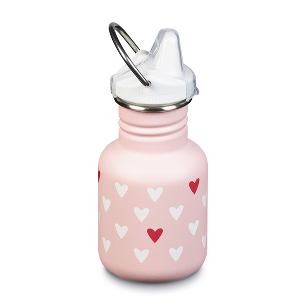 Klean Kanteen KID KANTEEN CLASSIC (SIPPY CAP) Unisex - Trinkflasche