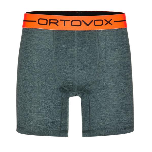 Ortovox 185 ROCK' N' WOOL BOXER M Männer - Funktionsunterwäsche