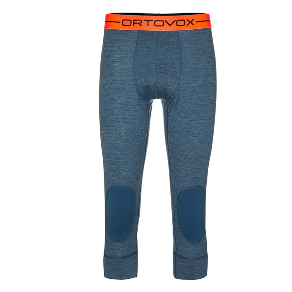 Ortovox 185 ROCK' N'  WOOL SHORT PANTS Männer - Funktionsunterwäsche