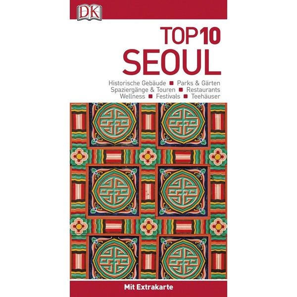 Top 10 Reiseführer Seoul - Reiseführer