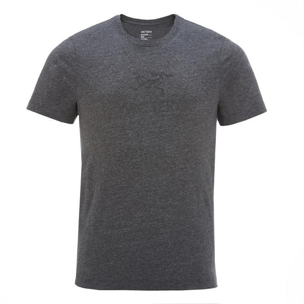 Arc'teryx ARC' WORD T-SHIRT SS MEN' S Männer - T-Shirt