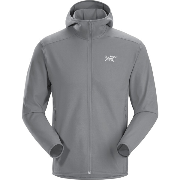 Arc'teryx KYANITE LT HOODY MEN' S Männer - Fleecejacke