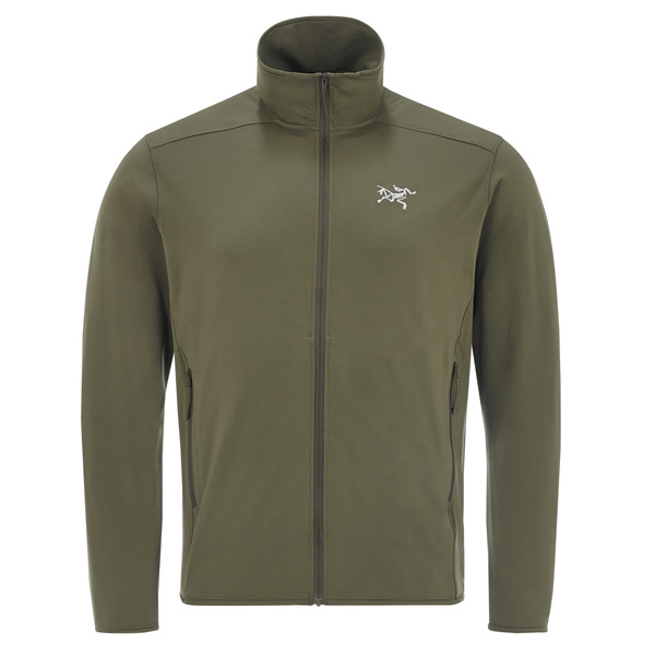 Arc'teryx KYANITE LT JACKET MEN' S Männer - Fleecejacke