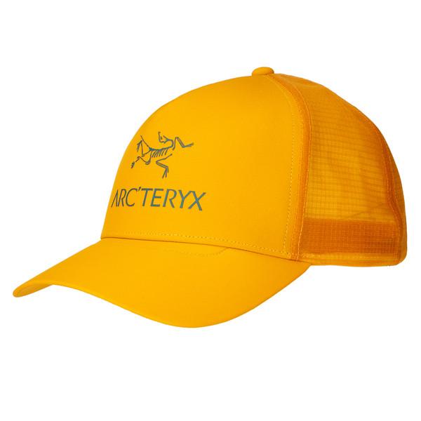 Arc'teryx LOGO TRUCKER HAT Unisex - Mütze