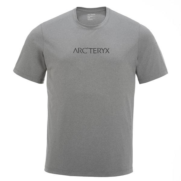 Arc'teryx REMIGE WORD SS MEN' S Männer - Funktionsshirt