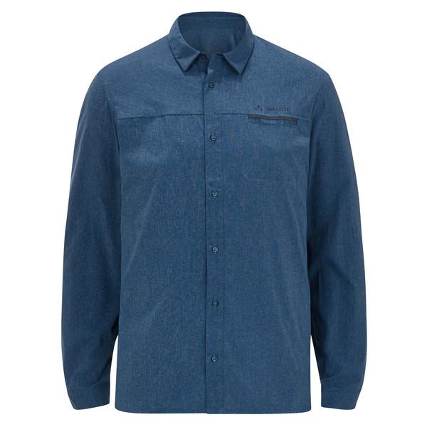 Vaude MEN' S TURIFO LS SHIRT Männer - Outdoor Hemd