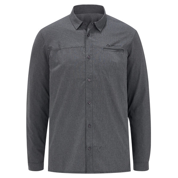 Vaude MEN' S TURIFO LS SHIRT Männer - Outdoor Hemd