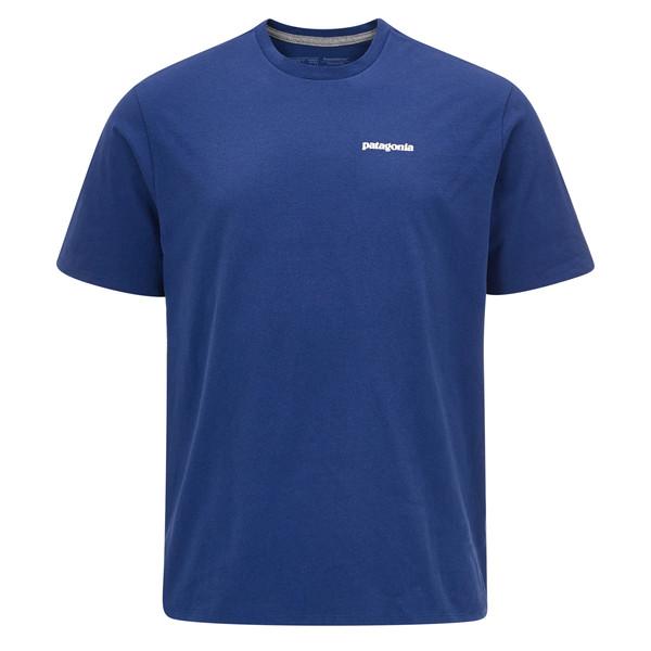 Patagonia M' S P-6 LOGO RESPONSIBILI-TEE Männer - T-Shirt
