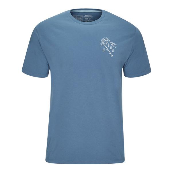 Patagonia M' S HOW TO HELP ORGANIC T-SHIRT Männer - T-Shirt