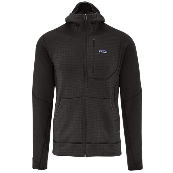 patagonia r1 fleece jacke