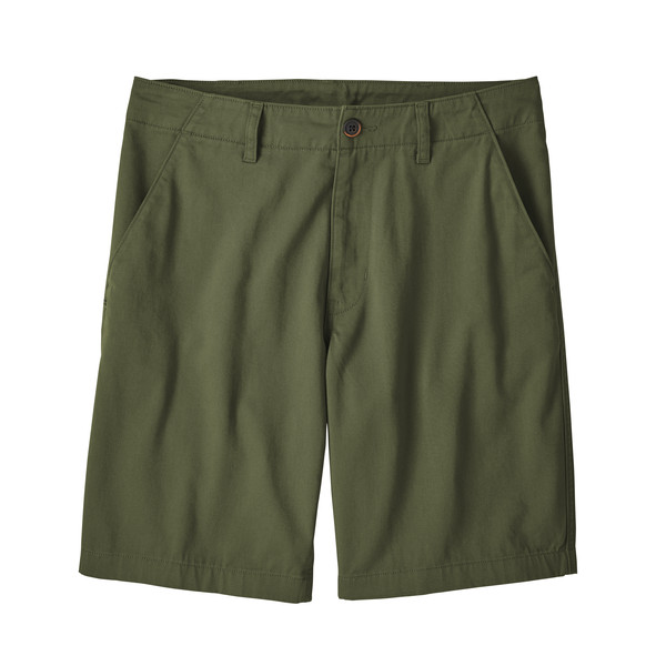 Patagonia M' S FOUR CANYON TWILL SHORTS - 10 IN. Männer - Shorts
