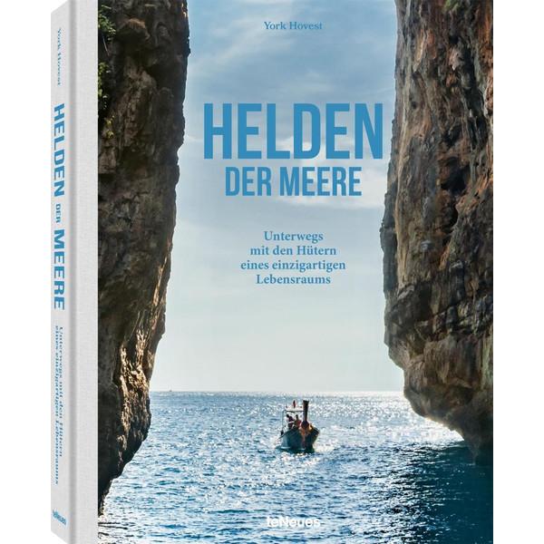 Helden der Meere - - Bildband
