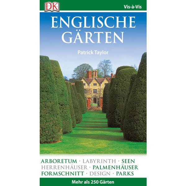 Vis-à-Vis Reiseführer Englische Gärten - Reiseführer