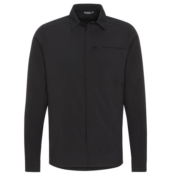 Arc'teryx SKYLINE LS SHIRT MEN' S Männer - Outdoor Hemd