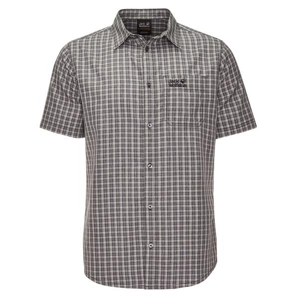 Jack Wolfskin EL DORADO SHIRT MEN Männer - Outdoor Hemd
