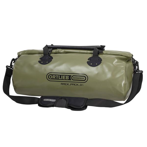 Ortlieb RACK-PACK 31L - Reisetasche