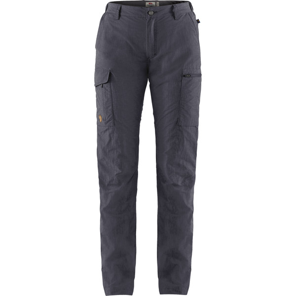 Fjällräven TRAVELLERS MT TROUSERS W Frauen - Reisehose