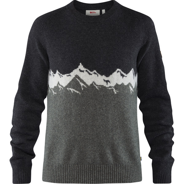 Fjällräven GREENLAND RE-WOOL VIEW SWEATER M Männer