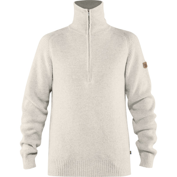 Fjällräven GREENLAND RE-WOOL SWEATER M Männer - Wollpullover