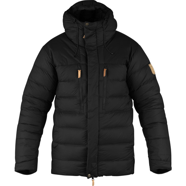 Fjällräven KEB EXPEDITION DOWN JACKET M Männer - Daunenjacke