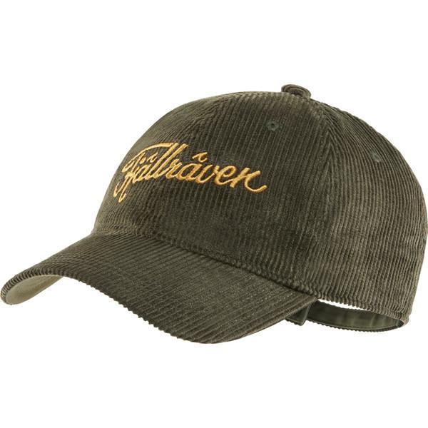 Fjällräven CORD CAP Unisex - Mütze